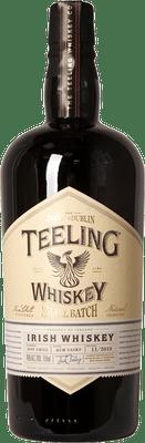 Teeling Small Batch Irish Whiskey 750ml (1025090)