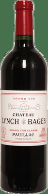 Chateau Lynch Bages 2015 Pauillac 750ml