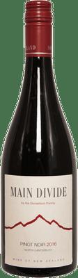 Main Divide 2016 Waipara Valley Pinot Noir 750ml