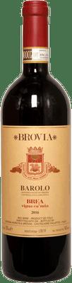 Brovia 2016 Barolo Brea Vigna Ca'Mia DOCG 750ml