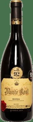 Riojanas 2016 Rioja Monte Real Reserva 750ml