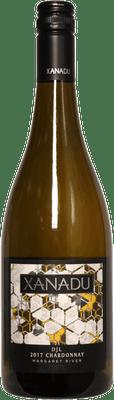 Xanadu 2017 DJL Chardonnay 750ml
