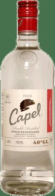 Capel Pisco Reservado 750ml
