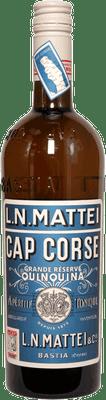 Mattei Cap Corse Quinquina Grand Reserve Blanc 750ml