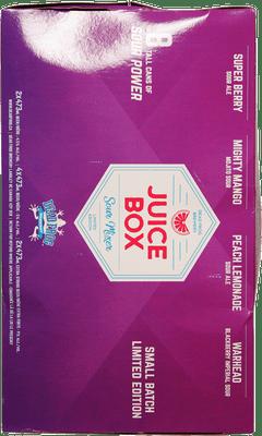 Dead Frog Juice Box Sour Mixer 8 Pack 473ml