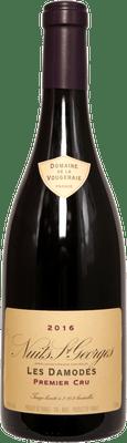 """Domaine de la Vougeraie 2016 Nuits St. Georges """"Les Damodes"""" 1er Cru 750ml"""