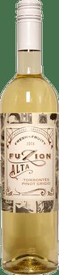 Fuzion 2018 Alta Torrontes Pinot Grigio 750ml