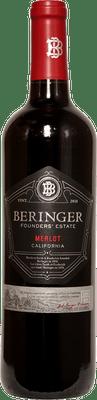 Beringer Founders' Estate Merlot 750ml