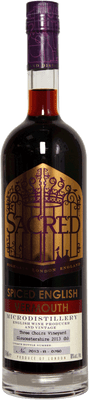 Sacred Spirits Spiced English Vermouth 750ml
