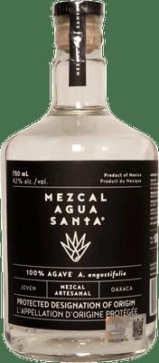 Mezcal Agua Santa 750ml