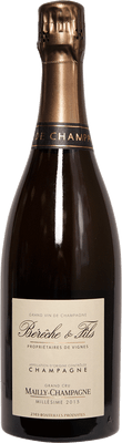 Champagne Bereche 2015 Grand Cru Mailly-Champagne 750ml
