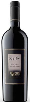 Shafer 2011 Hillside Select 750ml