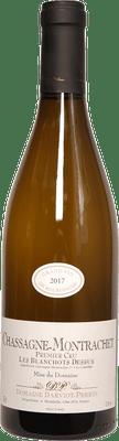 "Domaine Darviot-Perrin 2017 Chassagne-Montrachet ""Blanchots Dessus"" 1er Cru 750ml"