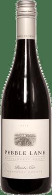 Pebble Lane 2018 Pinot Noir 750ml