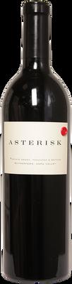 Sloan 2016 Asterisk Napa Valley Red Wine 750ml