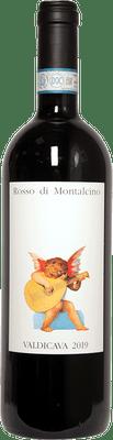 Valdicava 2019 Rosso di Montalcino 750ml