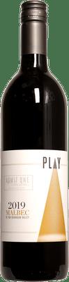 Play Estate Winery 2019 Malbec 750ml