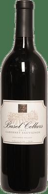 Basel Cellars 2015 Cabernet Sauvignon 750ml