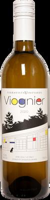 Terravista 2020 Viognier 750ml