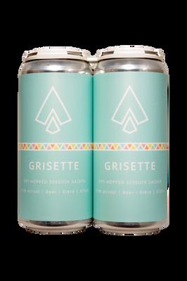 Ile Sauvage Grisette 4 Pack 473ml