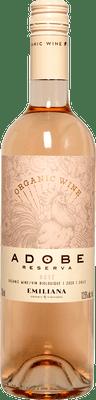 Emiliana 2020 Adobe Organic Rose 750ml