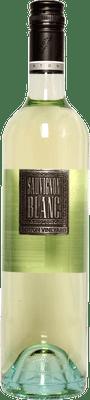 Berton Vineyard 2019 Sauvignon Blanc 750ml