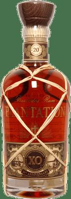 Plantation 20th Anniversary XO Rum 700ml