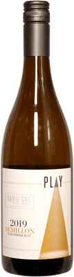Play Estate Winery 2019 Spotlight Semillon 750ml