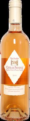 Pere Anselme 2019 Provence Rose 750ml