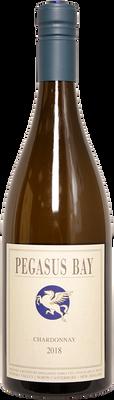 Pegasus Bay 2018 Chardonnay 750ml