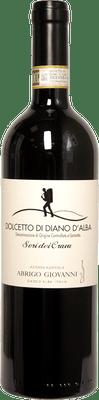 """Abrigo Giovanni 2019 Dolcetto di Diano d'Alba """"Sori dei Crava"""" 750ml"""