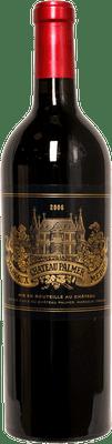 Chateau Palmer 2006 Margaux 750ml