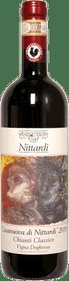 Nittardi 2018 Chianti Classico Vigna Doghessa 750ml
