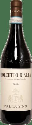 Palladino 2019 Dolcetto d'Alba 750ml
