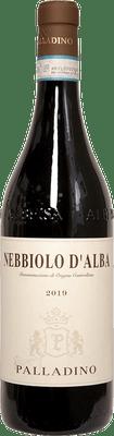 Palladino 2019 Nebbiolo d'Alba 750ml