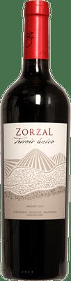 Zorzal Vineyards 2019 Terroir Unico Malbec 750ml