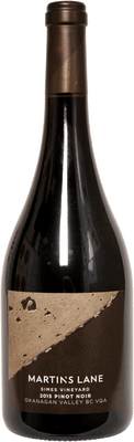 Martin's Lane 2016 Simes Vineyard Pinot Noir 750ml