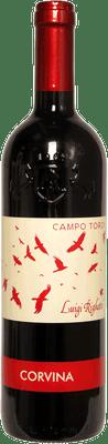 """Luigi Righetti 2019 Corvina """"Campo Tordi"""" 750ml"""