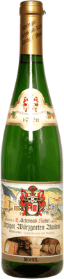 Schwaab-Kiebel 1996 Urziger Wurzgarten Riesling Auslese 750ml