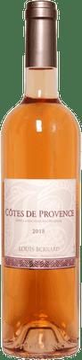 Louis Bernard 2018 Cotes de Provence Rose 750ml