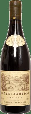 Tesselaarsdal Wines 2020 Pinot Noir 750ml