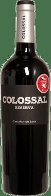 Casa Santos Lima 2016 Colossal Reserva Tinto 750ml