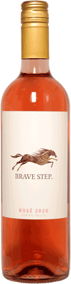 Brave Step 2020 Rose 750ml