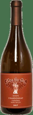 Clos du Val 2017 Estate Chardonnay 750ml