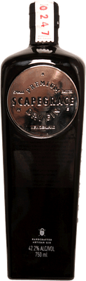 Scapegrace Classic New Zealand Dry Gin 750ml