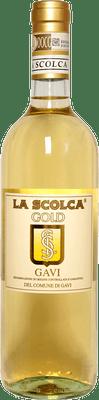 Scolca 2016 Gavi Gold 750ml
