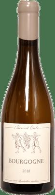 Benoit Ente 2018 Bourgogne Chardonnay 750ml