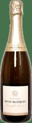 Chateau Rives Blanques 2017 Blanquette de Limoux 750ml