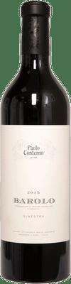 Paolo Conterno 2015 Barolo Ginestra DOCG 750ml