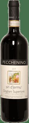 "Pecchenino 2019 ""siri d'Jermu"" Dogliani Superiore 750ml"